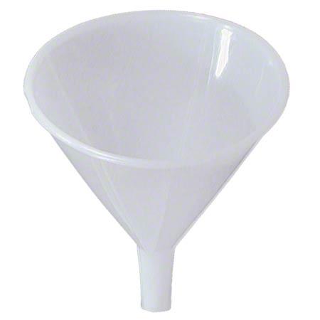 Tolco® Plastic Funnel - 16 oz., Natural