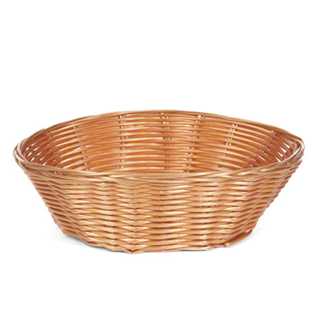 Willow OV Poly-Line Bun Bowl