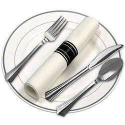 WNA Reflections® Silver Cutlery Spoon
