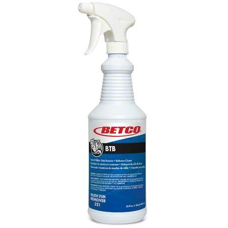 Betco® BTB Instant Mildew Remover & Cleaner - Qt.