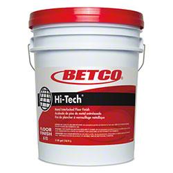 Betco® Hi-Tech® Floor Finish - 5 Gal. Pail