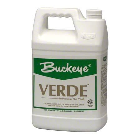 Buckeye® Verde® Floor Finish - Gal.