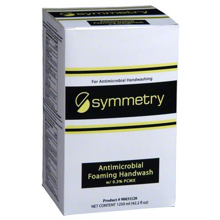 Buckeye® Symmetry® Antimicrobial Foam Handwash - 1250mL