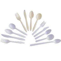 Dart® Style Setter® Medium Wt. Cutlery