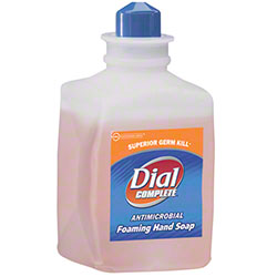 Dial Complete® Foaming Refill Cartridge - 800 mL