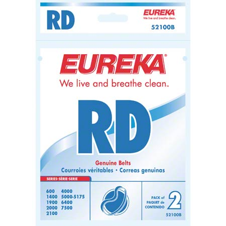 Eureka® RD Upright Belt