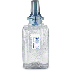 GOJO® Purell® Advanced Hand Sanitizer Green Certified Gel - 1200 mL ADX-12™