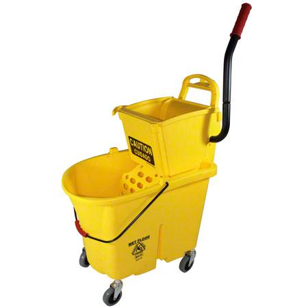 Impact® Yellow 26-35 Qt. Sidepress Combo