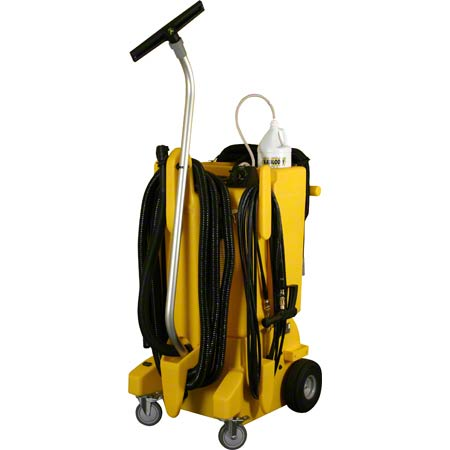 KaiVac® 2150 No-Touch Cleaning™ System - 21 Gal.