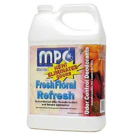 MPC™ Fresh Floral Refresh Odor Counteractant - Gal.