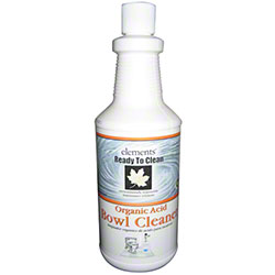 elements™ Organic Acid Bowl Cleaner - 32 oz.