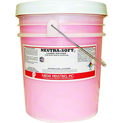 Pariser Neutra Soft Softener & Neutralizer - 5 Gal.