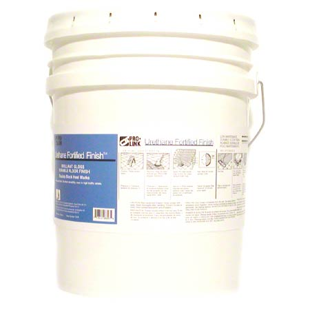 PRO-LINK® Urethane Fortified Finish - 5 Gal.