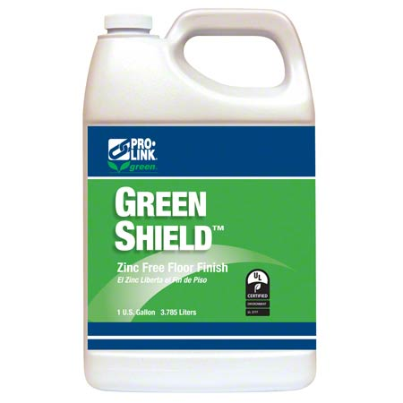 PRO-LINK® Green Shield™ Zinc Free Floor Finish - Gal
