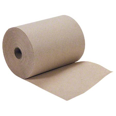 "PRO-LINK® Universal Roll Paper Towels - 8"" x 800', Natural"