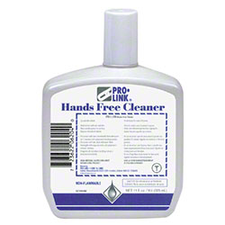 PRO-LINK® Hand-Free Cleaner For Hand-Free Dispenser