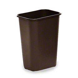 Untouchable® Soft Wastebasket - Medium, 28 1/8 Qt.