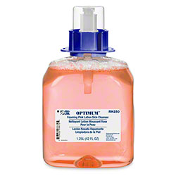 PRO-LINK® Optimum™ Foam Pink Lotion Cleanser - 1250mL