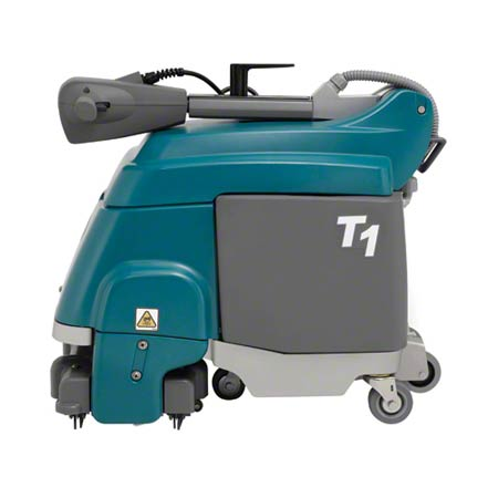 Tennant T1 Compact Low Profile Cylindrical Scrubber - 15""