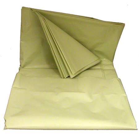 Trinity Stock Institutional Bag - 40 x 46, 1.60 mil, Green