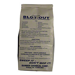 Vomit Absorbent - 1 lb. Bag