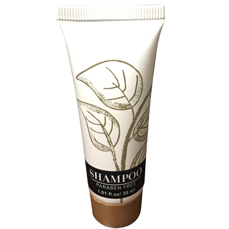 Leaves Shampoo