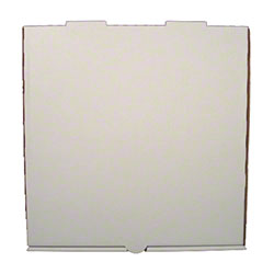 """Stronghaven Containers Sicilian White Pizza Box - 16"""""""