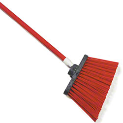 Carlisle Sparta® Spectrum® Duo-Sweep® Angle Brooms