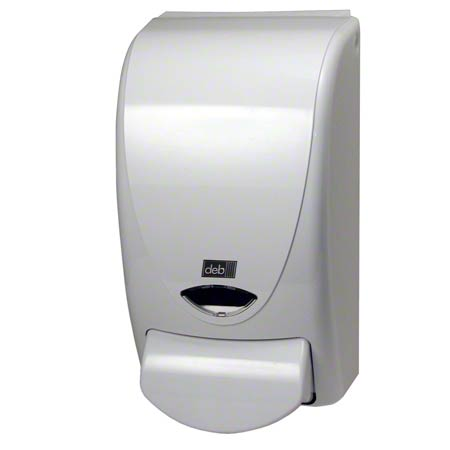Deb® ProLine® Restyle Curve 1 L Foam Soap Dispenser