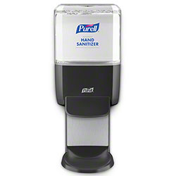 GOJO® Purell® ES4 Hand Sanitizer Dispenser - Graphite