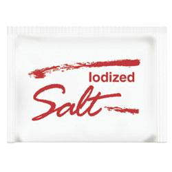 Salt Flat PK Bulk 3000 /cs