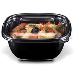 Placon® EcoStar® Fresh 'n Clear™ Bowls & Lids