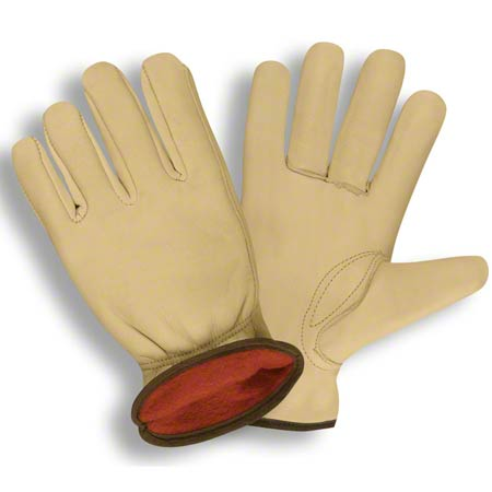 Cordova™ Select Grain Cowhide Drivers Glove - Large