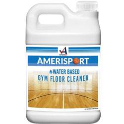 Ameritech Amerisport Water Based Gym Floor Cleaner - 2.5 Gal.