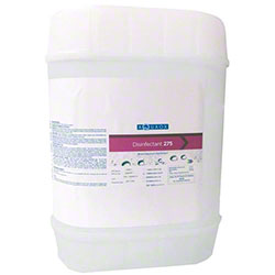 CleanEDGE Aquaox Sanitizer and Disinfectant 275 - 5 Gal.