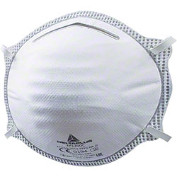 Non-Woven Synthetic Fiber Disposable Masks FFP2
