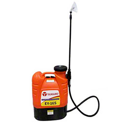 Yamaho 4 Gal. Electrostatic Sprayer Backpack