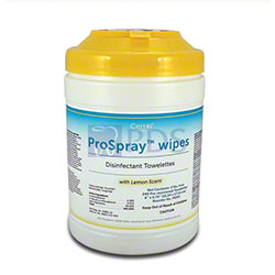 ProSpray Disinfectant Wipes - 240 ct. Canister