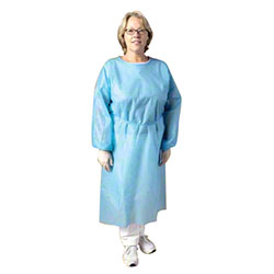 Wel Isolation Gown