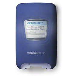 WausauPaper® OptiSource Convertible™ Dispenser - Blue