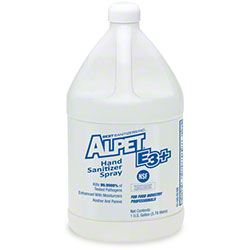 Best Alpet® E3 Plus Hand Sanitizer Spray - Gal.