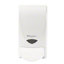 SCJP ProLine Curve 1000 Manual 1 L Dispenser - White