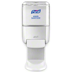 GOJO® Purell® ES4 Hand Sanitizer Dispenser - White