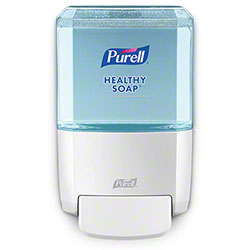 GOJO® Purell® ES4 Push-Style Soap Dispenser - White