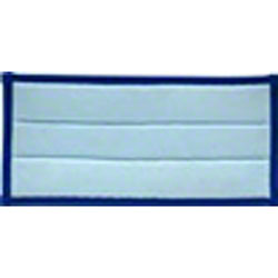 Microfiber & More Glass Cloth Microfiber Pad
