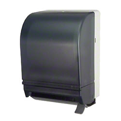 Palmer Push Lever Roll Towel Dispenser - Translucent