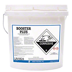 Pariser Booster Plus Alkaline Builder