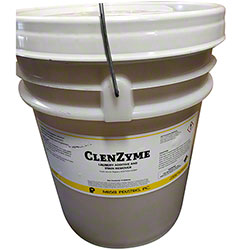 Pariser ClenZyme Laundry Additive & Stain Remover - 5 Gal.