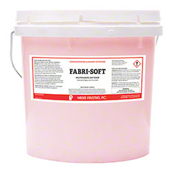 Pariser Fabri-Soft Neutralizing Softener - 5 Gal.