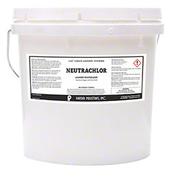 Pariser Neutrachlor Laundry Neutralizer - 5 Gal.
